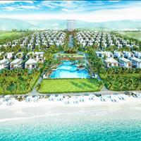 Bán biệt thự biển Cam Ranh Nha Trang, cam kết lợi nhuận 8%/năm trong vòng 5 năm đầu tiên