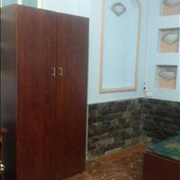 Phòng như căn hộ mini 1 phòng ngủ 7A/9 đường Thành Thái, phường 14, 30m2, có ban công - kệ bếp