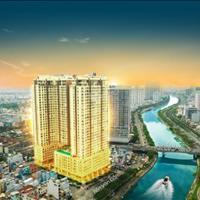 Cơ hội cuối cùng chỉ thanh toán 200 triệu nhận ngay văn phòng hạng sang giữa lòng Sài Gòn