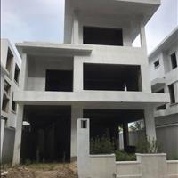 Bán biệt thự xây thô 216m2 ven biển trong khu FLC Sầm Sơn