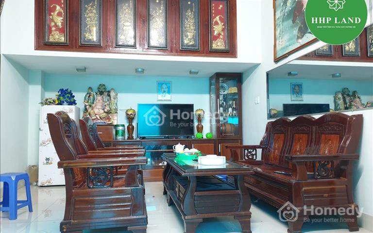 Cho thuê nhà nguyên căn mặt tiền đường Nguyễn Ái Quốc, Tân Phong