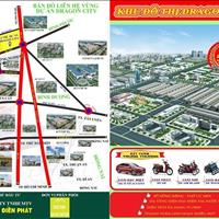 Dự án Dragon City chỉ 590tr/nền, hứa hẹn mang lại tiềm năng phát triển kinh tế cho các nhà đầu tư