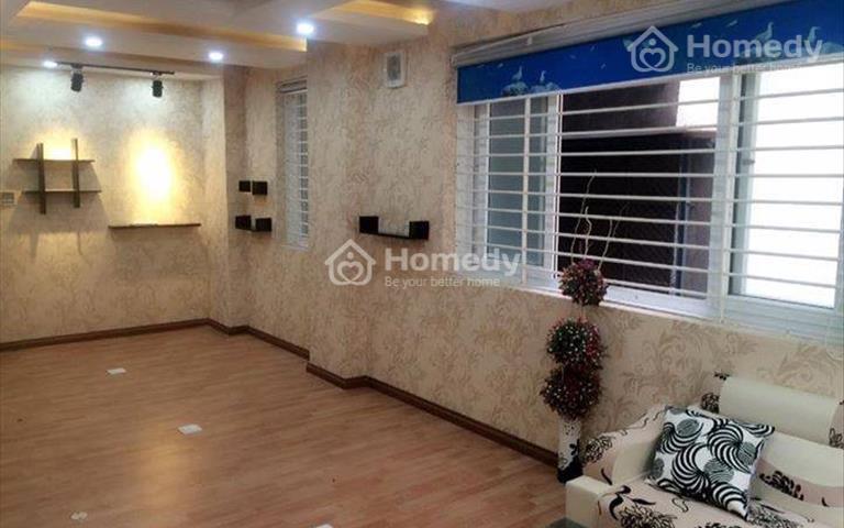 Cho thuê phòng tại Ngã Tư Sở vị trí số 19 ngõ Thịnh Quang, Tây Sơn