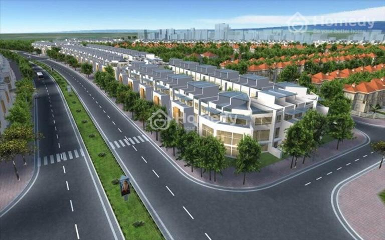 Nhận cọc thiện chí khu dân cư SH Land, trung tâm thành phố Plei Ku giá chỉ từ 500 triệu