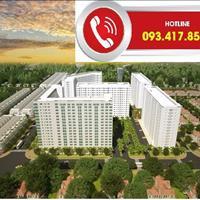 Bán căn hộ Green Town Bình Tân, giá chính chủ chỉ 1,1 tỷ, 2 phòng ngủ