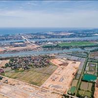 Đất nền ven sông Đồng Hới, giao thông kết nối thuận tiện, ưu đãi và tăng trưởng tốt