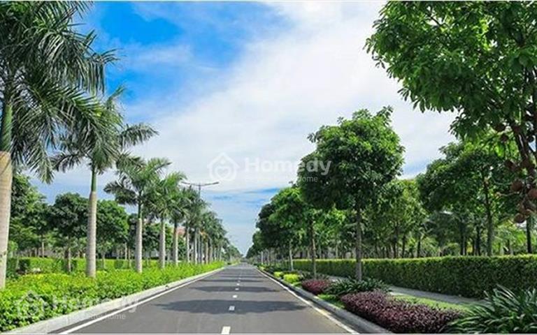 Đất sổ đỏ khu dân cư phát triển nhất Vĩnh Long, giá 820 triệu/90m2, đường 30m, chiết khấu cao