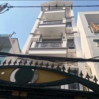 Bán nhà Hóc Môn 1 trệt, 3 lầu, giá cực kì mềm, liên hệ Lộc
