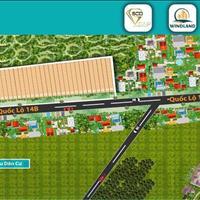 Nhận giữ chỗ đất mặt tiền quốc lộ 14B Đại Hiệp - Đại Lộc - Quảng Nam