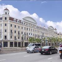 Tìm hiểu nhà phố thương mại mặt đường Hạ Long (Shophouse Europe) với chính sách mới nhất tháng