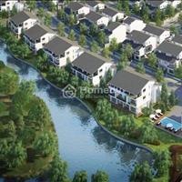 Bán gấp nhà phố kinh doanh 85m2 dự án Ecorivers Hải Dương giá chỉ 2,55 tỷ
