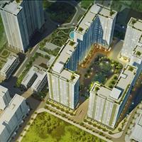 Chọn căn thương mại dự án EcoHome 3, không chênh