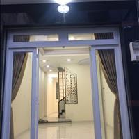 Nhà nguyên căn hẻm xe hơi 4 phòng ngủ 168m2 có thể làm văn phòng và nhà ở quận Tân Bình