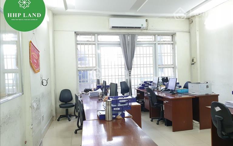 Cho thuê cặp nhà nguyên căn mặt tiền 10m đường Nguyễn Ái Quốc, Phường Tân Tiến