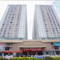 Chính chủ Oriental Plaza bán căn 2 phòng ngủ mặt tiền Âu Cơ 2,78 tỷ, bao sổ