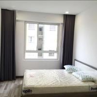 Căn hộ 2 phòng ngủ, full nội thất cho thuê 10 triệu/tháng, nhà đẹp, thoáng mát
