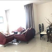 Cho thuê căn hộ Him Lam Chợ Lớn, quận 6, nội thất đầy đủ, 2 phòng ngủ