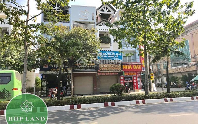 Cho thuê mặt bằng kinh doanh mặt tiền 250m2 đường Đồng Khởi