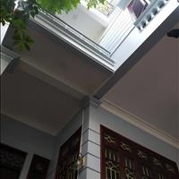 Chuyển định cư Mỹ bán biệt thự phố Đội Cấn, Ba Đình, 110m2, 4 tầng, giá cực rẻ