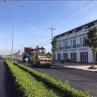 Vĩnh Long New Town, trung tâm thành phố, đất khu dân cư sát sông Cổ Chiên, giá chỉ 830 triệu
