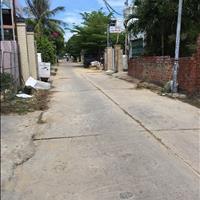 Cần bán 2 lô liền kề kiệt 7m Lê Văn Hiến gần bãi tắm Sơn Thủy