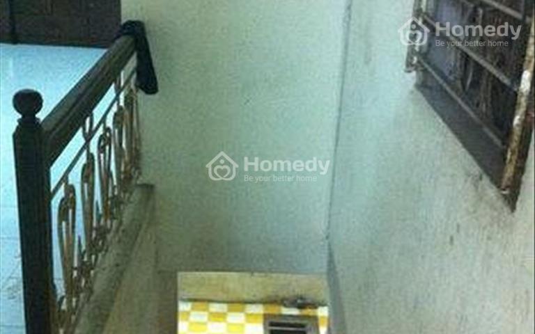 Cho thuê nhà nguyên căn, chính chủ, Nguyễn An Ninh, 3 tầng