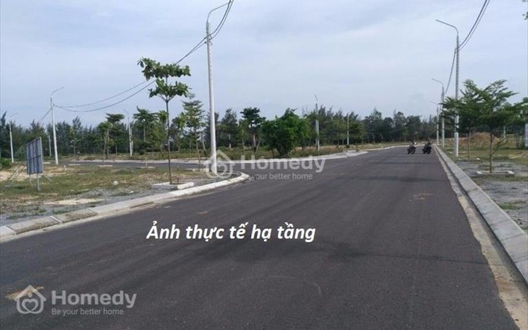 Bán đất Ngũ Hành Sơn - Đà Nẵng chỉ 29 triệu/m2, cách biển 800m