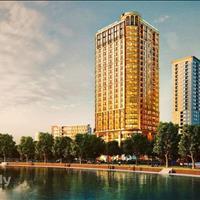 Căn hộ Dubai dát vàng 24k Hanoi Golden Lake B7 Giảng Võ, giá chỉ từ 5 tỷ, nội thất bàn giao 6 sao