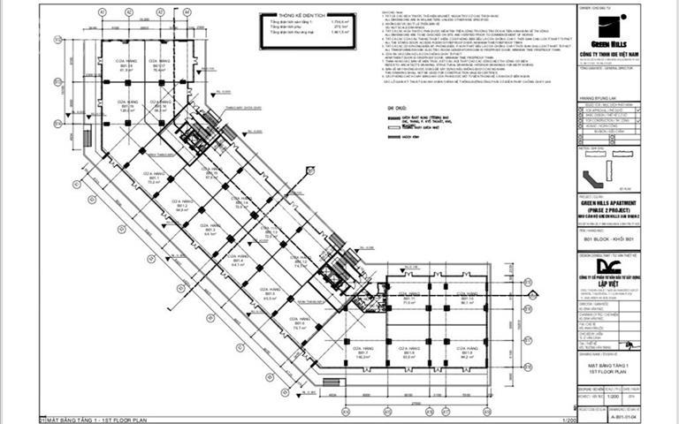 Cần bán mặt bằng kinh doanh quận Bình Tân, Bình Hưng Hòa B, tổng giá 80 triệu/m2, 1000m2