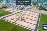 Đất nền Quy Nhơn New City - ảnh tổng quan - 7
