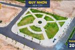 Đất nền Quy Nhơn New City - ảnh tổng quan - 2