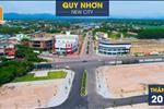Đất nền Quy Nhơn New City - ảnh tổng quan - 8