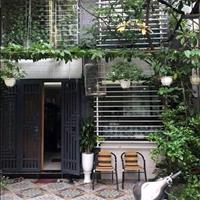 Bán nhà mặt ngõ Ngọc Thụy, quận Long Biên, 2,8 tỷ, 4 tầng đẹp như apartment