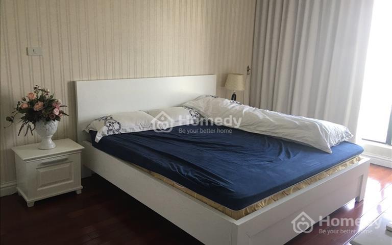 Ban quản lý cho thuê căn hộ Ngọc Khánh Plaza Ba Đình 3 phòng ngủ, 161m2, chỉ 19 triệu/tháng