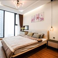 Cho thuê căn hộ Vinhomes D' Capitale 1-2 phòng ngủ, full đồ, 8 triệu/tháng, vào ở ngay