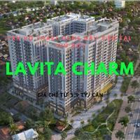Căn hộ Lavita Charm ngã tư Bình Thái, quận Thủ Đức