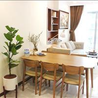 Cho thuê chung cư Screc Tower, diện tích 76m2, 2 phòng ngủ, full nội thất