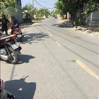 Bán gấp lô đất ngay đường Nguyễn Văn Bứa Hóc Môn giá 400 tr, SHR, dân cư đông đúc mặt tiền đường