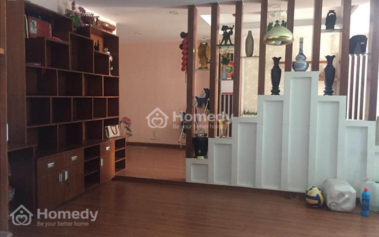 Cho thuê chung cư Hà Đô Green View, 3 phòng ngủ, giá 12 triệu/tháng