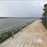 Khu đô thị biệt thự, nhà phố nghỉ dưỡng cao cấp 3 mặt giáp sông Sài Gòn ngay cầu quận 9
