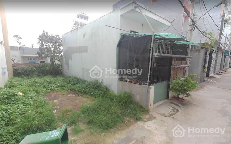 Chính chủ bán đất đường 32, Linh Đông, Thủ Đức 80m2, giá 1.2 tỷ, cách Phạm Văn Đồng 200m