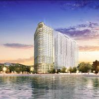 Khám phá khách sạn dát vàng 6 sao đầu tiên tại Việt Nam - View hồ giữa lòng Hà Nội