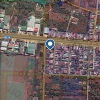 Đất 2 mặt tiền - Quốc Lộ 14 - Nguyễn Văn Linh