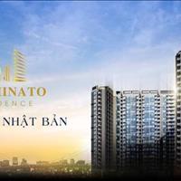 The Minato chung cư cao cấp chất lượng Nhật Bản