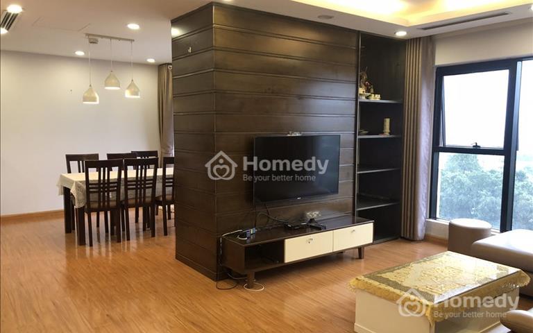 Thuê căn hộ Ngọc Khánh Plaza 2 phòng ngủ, 111m2, quận Ba Đình