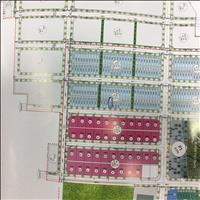 Cần bán lô đất nền 100m đối diện khu biệt thự dự án Uông Bí New City Quảng Ninh