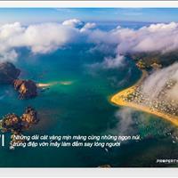 Quy Nhơn Melody - căn hộ du lịch cao cấp - trực thuộc view biển - trả chậm 36 tháng