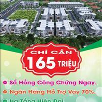 Sở hữu ngay lô đất nền Royal City chỉ với 165 triệu