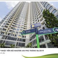Chuyên nhận ký gửi - mua bán sang nhượng Masteri An Phú quận 2