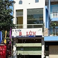 Chính chủ bán nhà mặt tiền Võ Thị Sáu, quận 1, 2 phòng ngủ, 3 wc khu dân trí cao tiện kinh doanh